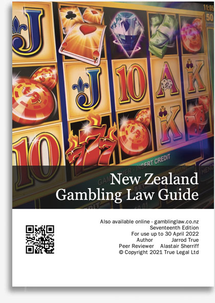 Your Guide To The Best NZ Gambling Sites
